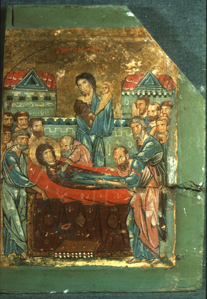 Dormition of Theotokos http://vrc.princeton.edu/sinai/files/original/6832/4757.jpg