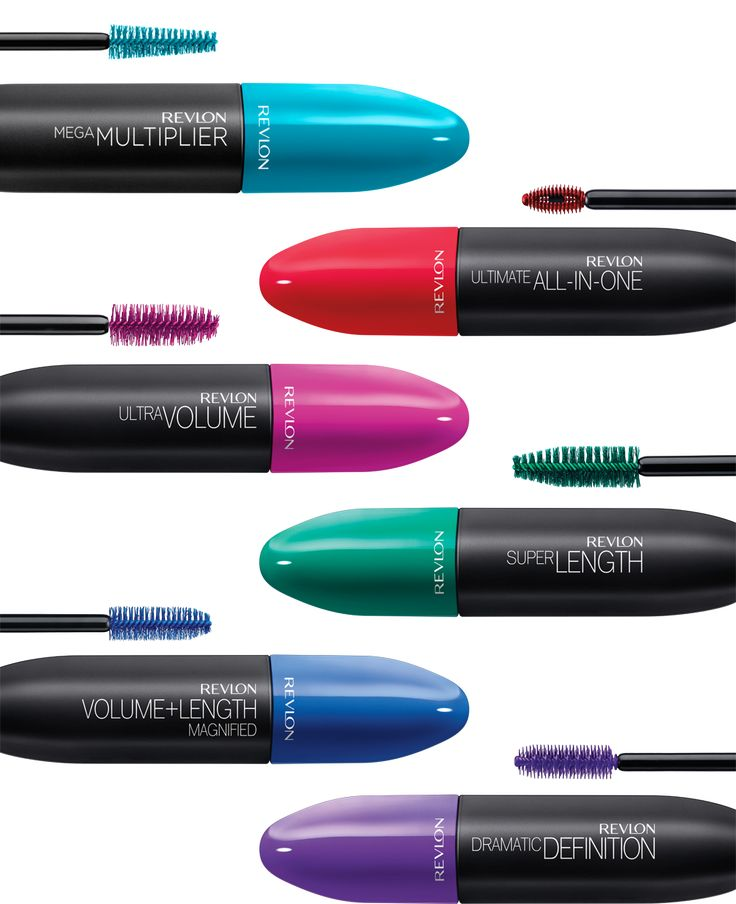 Save On Revlon Mascara – Canadian Savings Group