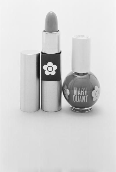 I loved Mary Quant makeup!