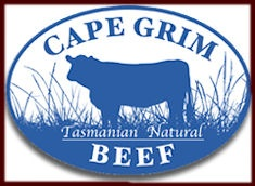 Cape Grim achieves 5* M.S.A. Grading. Herds are raised in stress-free Environments!
