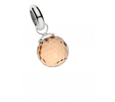 Charming Facet Champagne Glass - Najo Jewellery - NOW have it, nice!