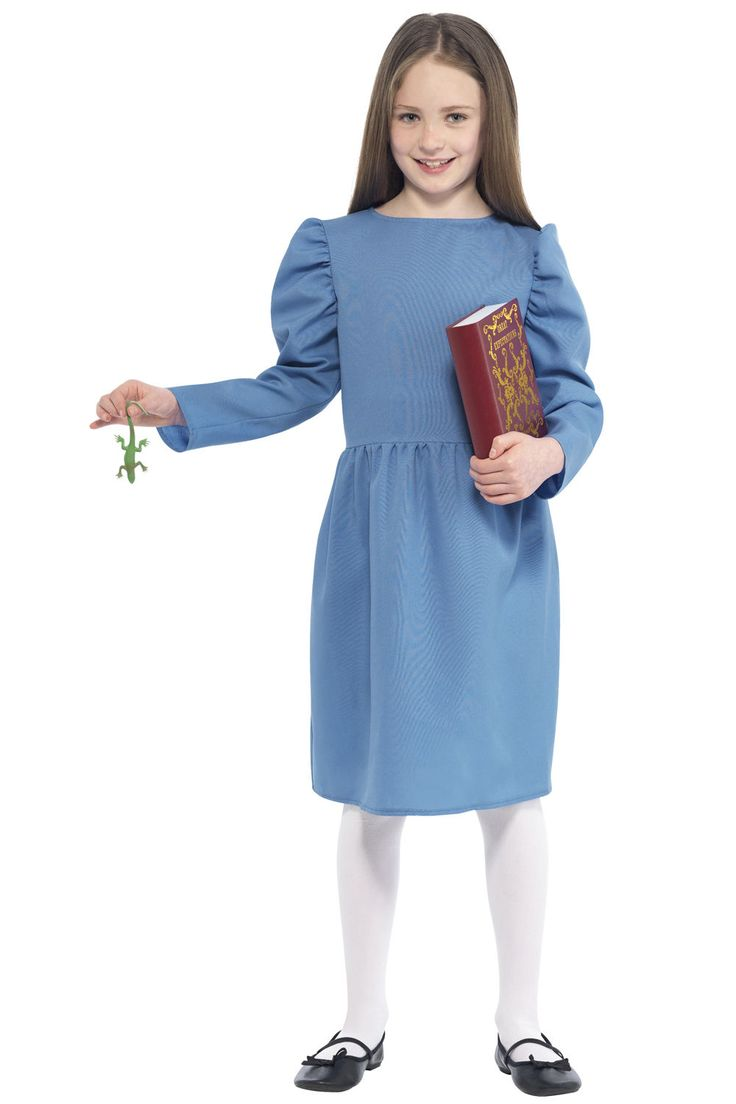 19 best Matilda images on Pinterest | Matilda costume, Matilda ...