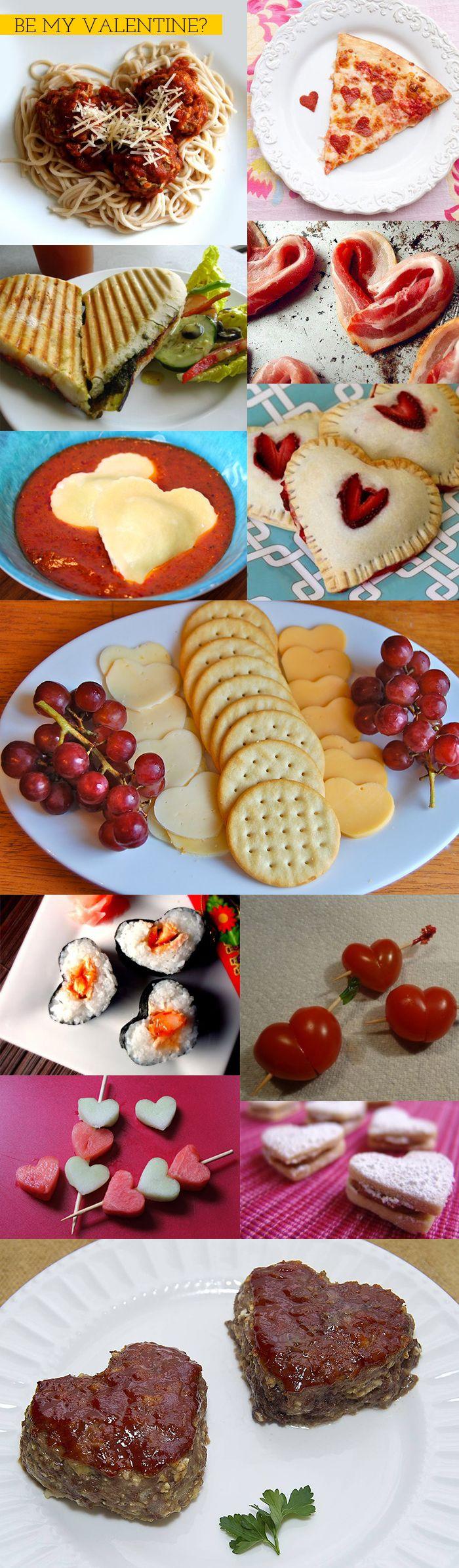Ideas geniales para que sorprendas en San Valentín