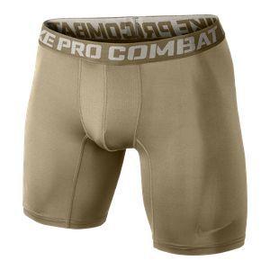 Nike Pro Combat Core Compression Men's Shorts
