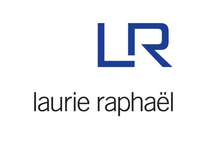 Laurie Raphaël  NEW MENU