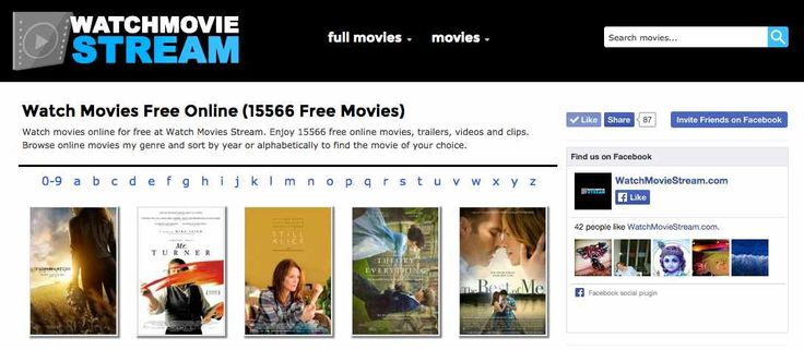Top 35 Best Free Movie Streaming Sites 2016 To Watch Movies Online Free - Tricks Forums