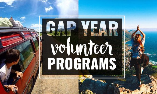 So you are thinking about gap year volunteer programs? Well you have landed in the right place! Keep reading to learn everything you need to know about gap year volunteering…