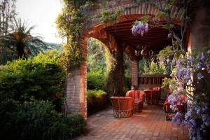 When the only goal of your getaway is to maximize spa time, venture off to one of these luxury resorts where ahhh-worthy treatments are aplenty.: Rancho la Puerta, Tecate, Mexico