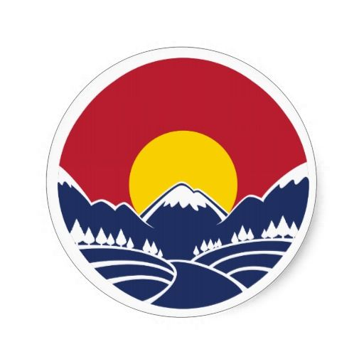 13 Best Images About Colorado Logo On Pinterest Glow