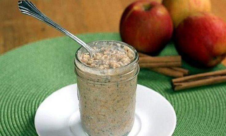 Mâncaţi zilnic acest mic dejun sănătos şi vă veţi simţi mult mai bine, deoarece elimină toxinele, curăţă intestinele, fortifică organismul, îmbunătăţeşte digestia şi restabileşte sănătatea şi frumuseţea pielii. Acest mic dejun este considerat cel mai sănătos, cel mai benefic, întrucât contribuie la arderea grăsimilor, normalizează greutatea, ajutându-vă să slăbiţi cu 3-5 kg! Ingrediente: 2 linguri de fulgi de ovăz 300 de ml de iaurt degresat 3 prune uscate 1/3 linguriţă de pudră de cacao...