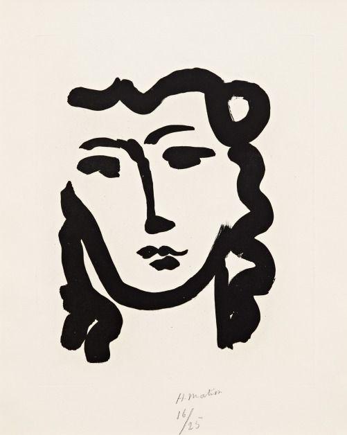Matisse Prints: 1906-1950 | Pace Prints