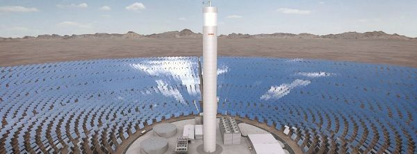 The estimated market for solar thermal energy technologies. New report. - Key product market segments estimated in this study include Parabolic Trough, Tower, Fresnel and Dish Sterling