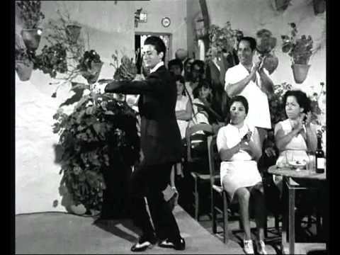 Rito y Geografía del Cante Flamenco - Fiesta Gitana - YouTube