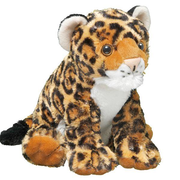 Jaguar Plush Donation Thank You Gift Adoptions From Wwf Adoption Pet Adoption Jaguar