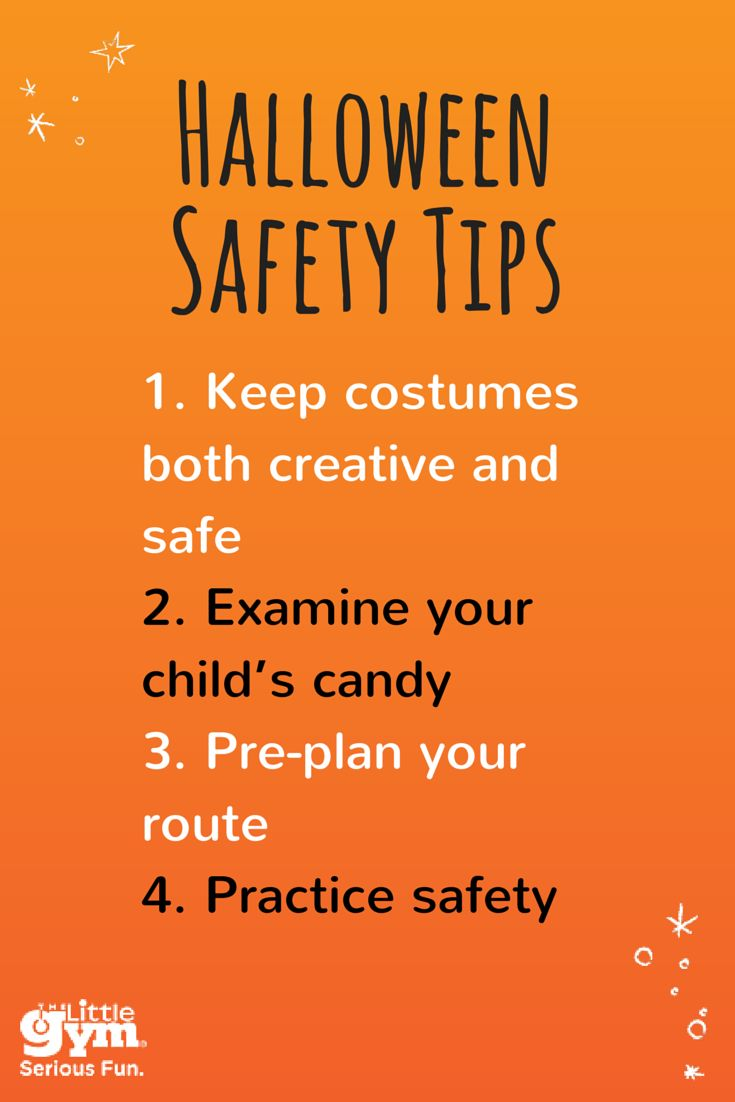 Halloween Is An Exciting Time For Kids And Adults To Help Ensure This  Holiday Is