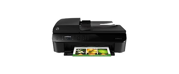 HP OfficeJet 4630 Driver - Master Drivers Download