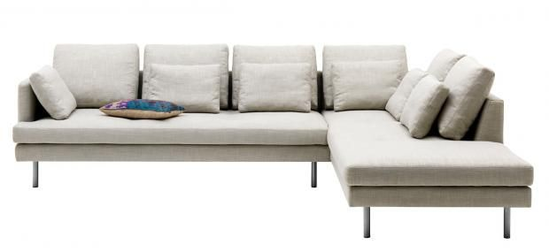 17 best ideas about boconcept sofa on pinterest for Canape boconcept