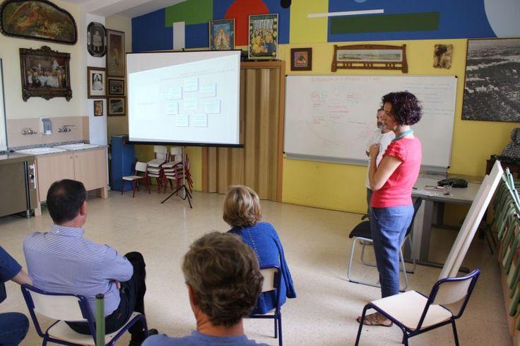 El Centro de Estudios Sociales de la Universidad de Coimbra se interesa en el trabajo llevado a cabo en los museos locales europeos http://www.museopusol.com/es/noticias/?cat=6&id=96&dat=10%202014