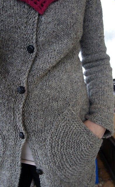 Argo | Love These Pockets.