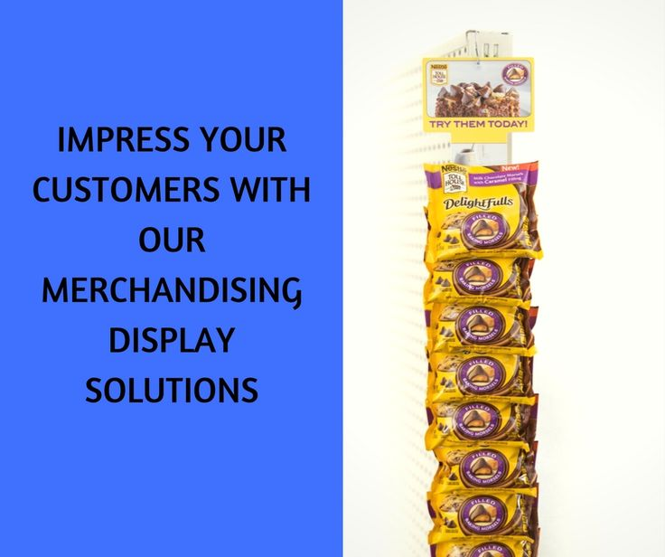 If you would like to increase sales and impress customers with merchandising display options, contact Pyrotec PackMedia today!
