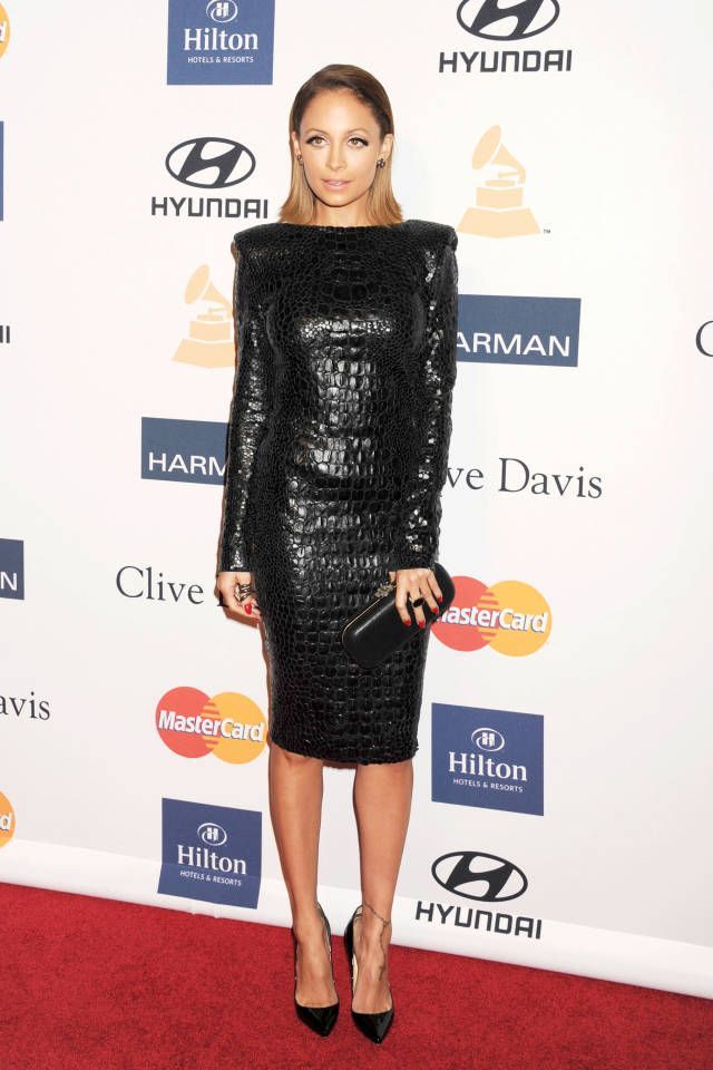 Little Black Cocktail Dress - Best Little Black Dresses 2013 - Harper's BAZAAR