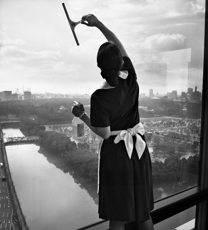 by Annie Leibovitz
