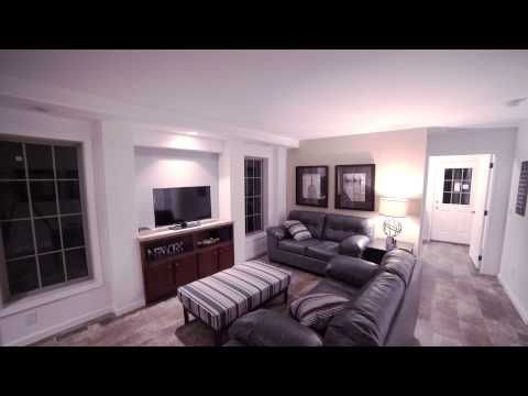 Pennwest Homes Cambridge Magnifique Grand Ranch