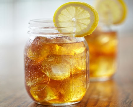 10 Tips for Making Perfect Iced Tea