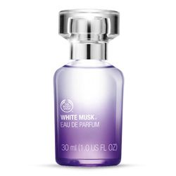 Such a lovely fragrance. I already love it for so many years  White Musk® Eau De Parfum