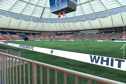 Tickets | CONCACAF Champions League Semifinals: Whitecaps FC v Tigres UANL - Vancouver BC at Ticketmaster