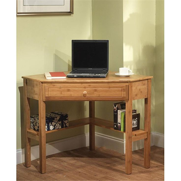 99+ Wooden Corner Desks - Furniture for Home Office Check more at http://www.sewcraftyjenn.com/wooden-corner-desks/