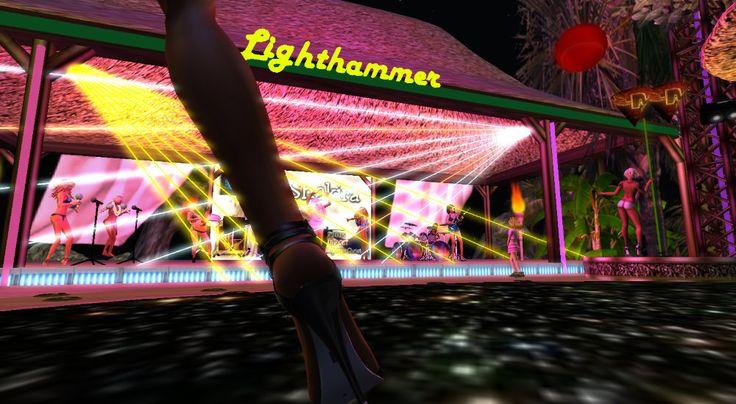 https://flic.kr/s/aHski2HmLN | Lighthammer | Aufnahmen von Auftritten der Lighthammer-Truppe. Anfangs war ich Dancer, jetzt bin ich in der Band.  Pictures of Lighthammer concerts. First I was Dancer, now am I in the band.