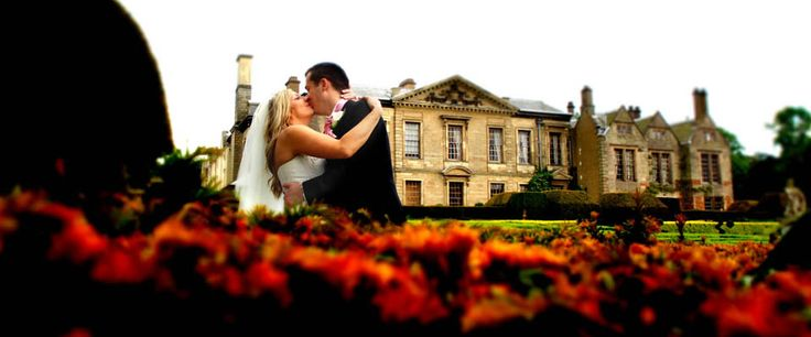 Luxury Romantic Wedding Venue, Civil Wedding Ceremonies and Wedding Receptions near Coventry Warwickshire Leicestershire   Coombe Abbey Hote...