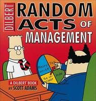 Project Management on Dilbert.com