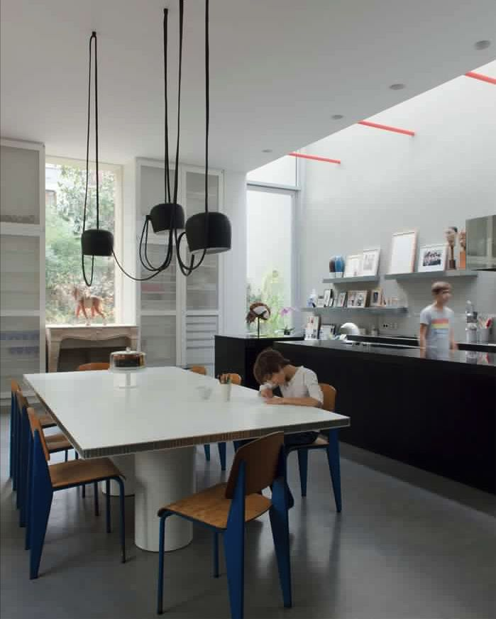 Le Roux Kitchen: Best 91 FLOS - AIM Images On Pinterest