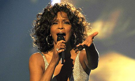 How I will remember Whitney
