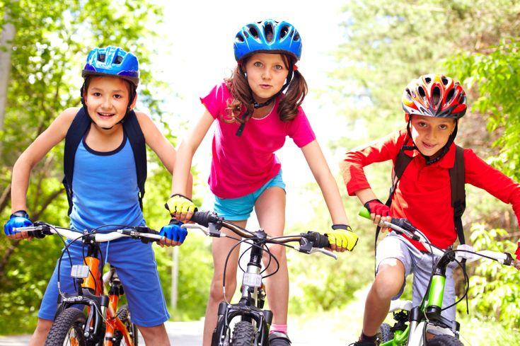 Top 5 Must-Do Kid Friendly Cycle Paths in Brisbane - Brisbane Kids