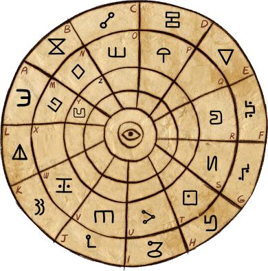 The following is a list of cryptograms from Gravity Falls. There is a cryptogram during the credits of each episode. They use Caesar ciphers, Atbash ciphers, the A1Z26 cipher, and keyed Vigenère ciphers. Episodes 1-6 use the Caesar cipher, episodes 7-13 use the Atbash cipher, episodes 14-19 use the A1Z26 cipher, episode 20 uses a combined cipher (a combination of the A1Z26, Atbash, and Caesar ciphers), episodes 21-40 use the keyed Vigenère cipher. There is also a complicated combined…