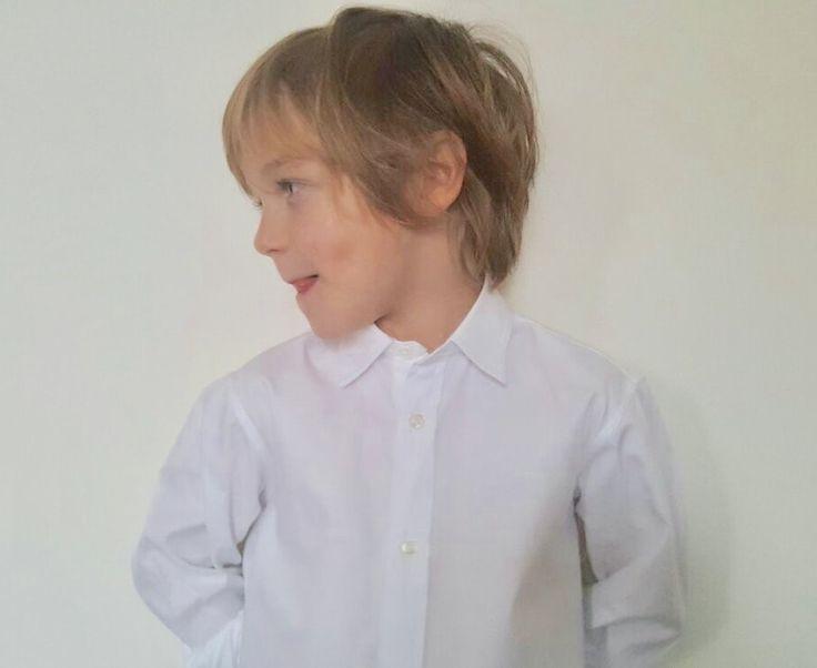 www.mamibu.com #camicia #camiciabianca #mamibu #babyclothes #kidsclothes #madeinitaly #baby #boy #cerimonia #evergreen #elegance