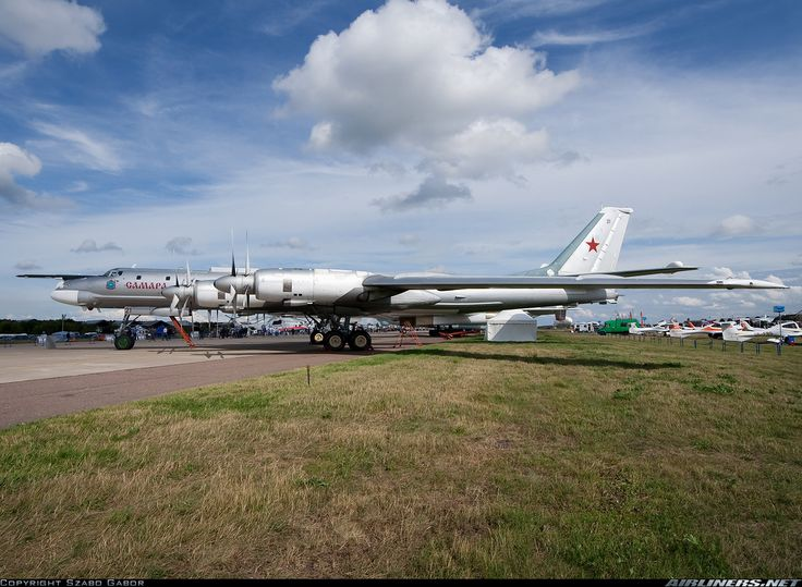 Tupolev Tu-95MS - Russia - Air Force   Aviation Photo #1936596   Airliners.net