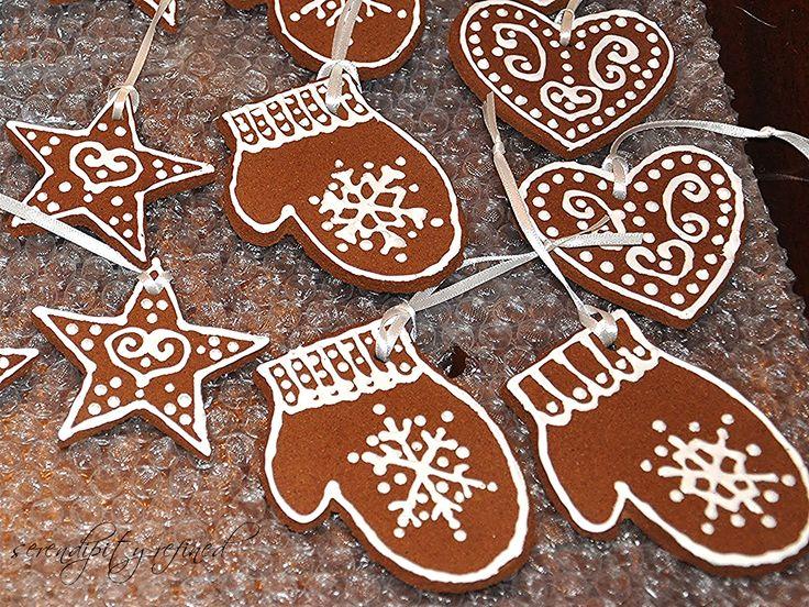 1000  ideas about cinnamon ornaments on pinterest