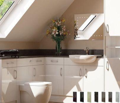Die besten 25+ Bathroom corner unit Ideen auf Pinterest - eckschrank badezimmer weiß