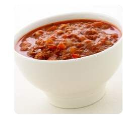 NO BEAN BEEF CHILI - Low FODMAP