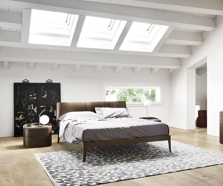 Die besten 25+ braun Schlafzimmermöbel Ideen auf Pinterest blaue - schlafzimmer modern braun