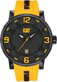 bold - black/yellow dial / 46m