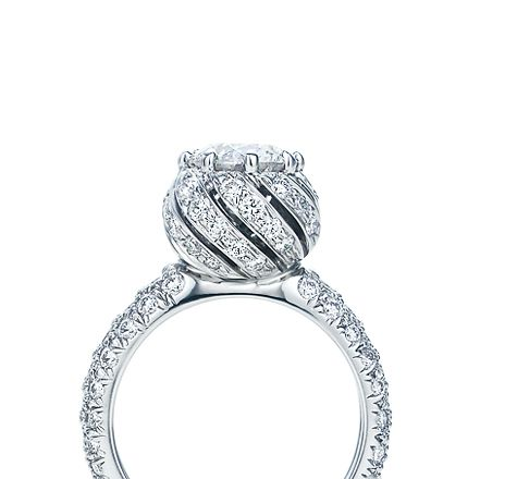 My dream ring! Tiffany & Co.   Engagement Rings   Tiffany & Co. Schlumberger® Buds Ring   United States