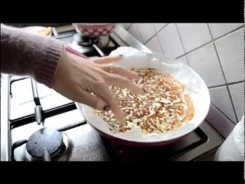 Piadina Dukan senza Tollerati - YouTube