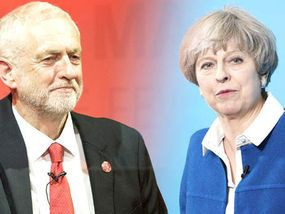 JEREMY Corbyn's Labour Party is closing the gap with Theresa May's Conservatives in the latest polls with one projection suggesting that the UK is heading for a hung parliament. Here is the latest news on the general election, with live updates and the most recent UK opinion polls.
