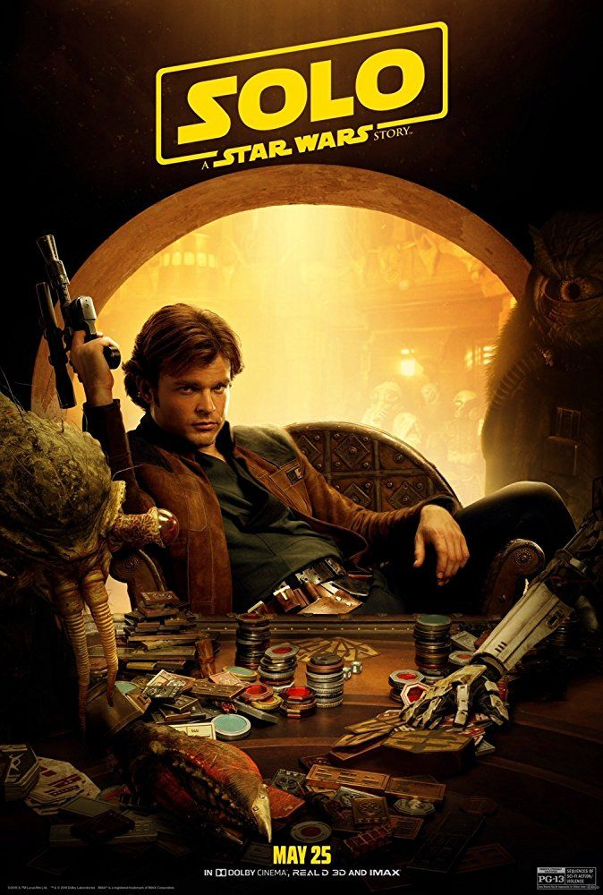 We Have Four New Character Posters For Solo A Star Wars Story Featuring Our Main Heroes Sitting Around Star Wars Poster Star Wars Han Solo Star Wars Pictures