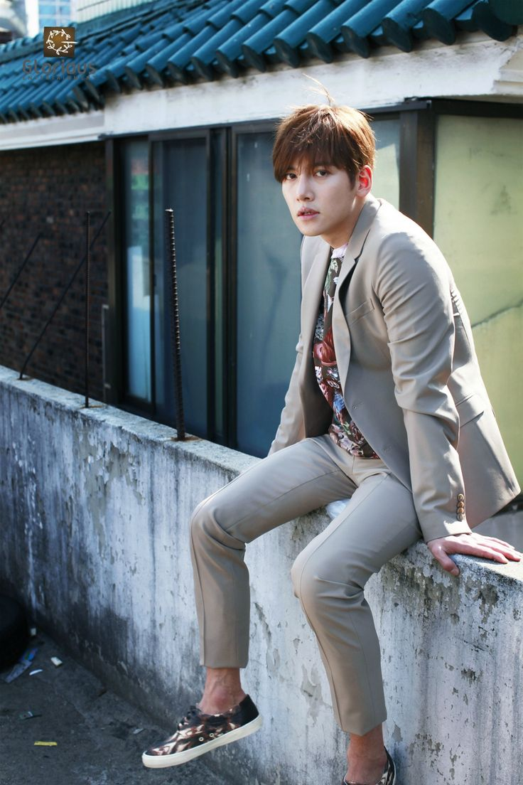 "Ji Chang Wook (지창욱) - Actor/Musical Actor [current project: Musical ""The Days""] - Page 316 - soompi"